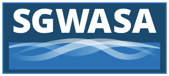 South Granville Water and Sewer Authority logo